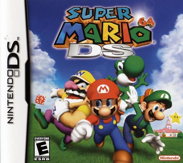 *** Many Games .. Come .. ^_^ *** Mario64